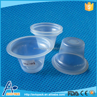Hot selling heat resistance process of plastic cup making