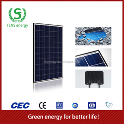 High quality cheap 300w solar panel, 300w poly solar panel quality assured