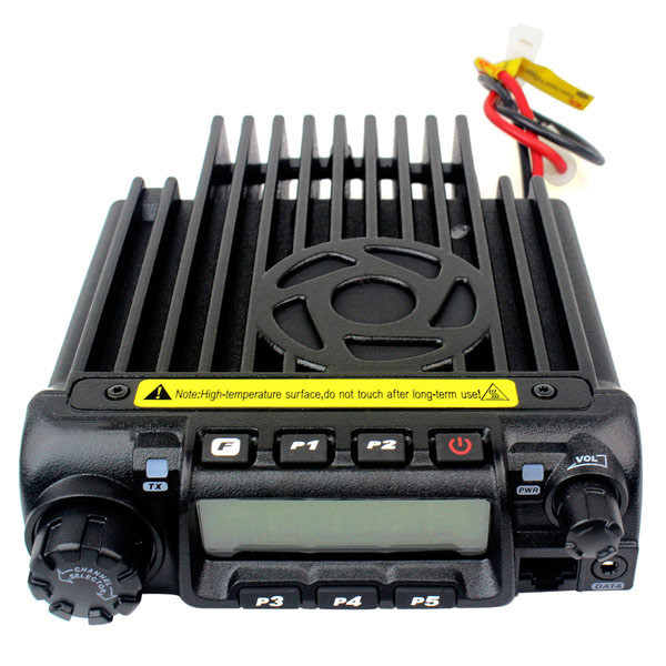 MT-9900 Mobile Radio 136-174MHz 60W 200CH 50 CTCSS/1024 DCS 8 Scrambler Scan Mobile Car Radio Transceiver