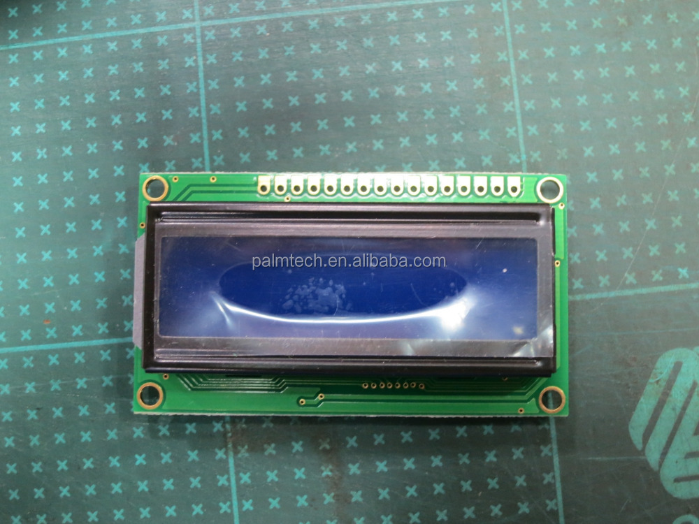 98*60mm outline 76*25.2mm VA SPLC780D or Equivalent IC 20X4 2004 character LCD module