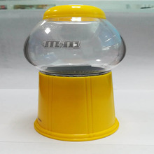 Parking Meter Design Plastic Dispenser Mini Candy Toy