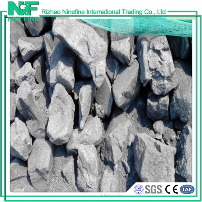 Supply stable quality low price foundry coke for metallurgical plants