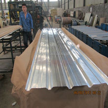 corrugated roofing sheet /insulated roofing sheets /colorful coated metal roof tile