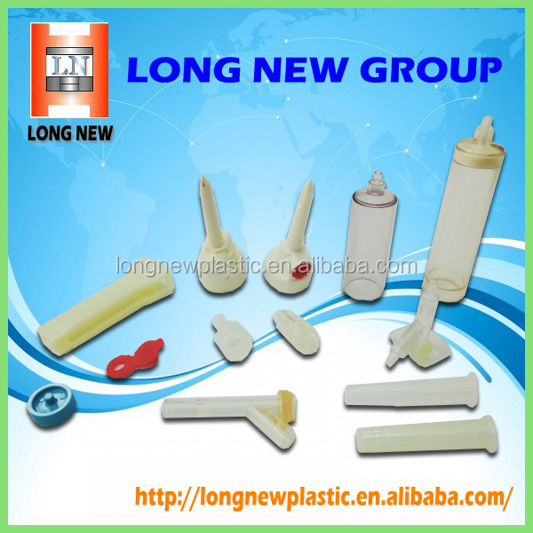 Medical mold making plastic silicone and rubber products