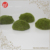 SFB3969 Wholesales moss christmas garden decoration green dried artificial moss