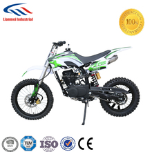 Gas Powered 150cc Dirt Bike Pit Bike 150cc Motor with Disc Brake