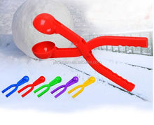 Plastic snowball makers , red sno ball maker , flexible flyer snowball maker