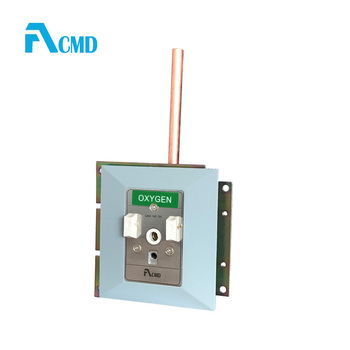 American Standard Medical Gas Outlet For Hospital Using