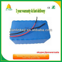 12V 30Ah LiFePO4 Battery Pack for UPS Good Performance in Backup Power