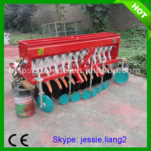 20147 Hot selling 12 rows Disc Wheat Planter