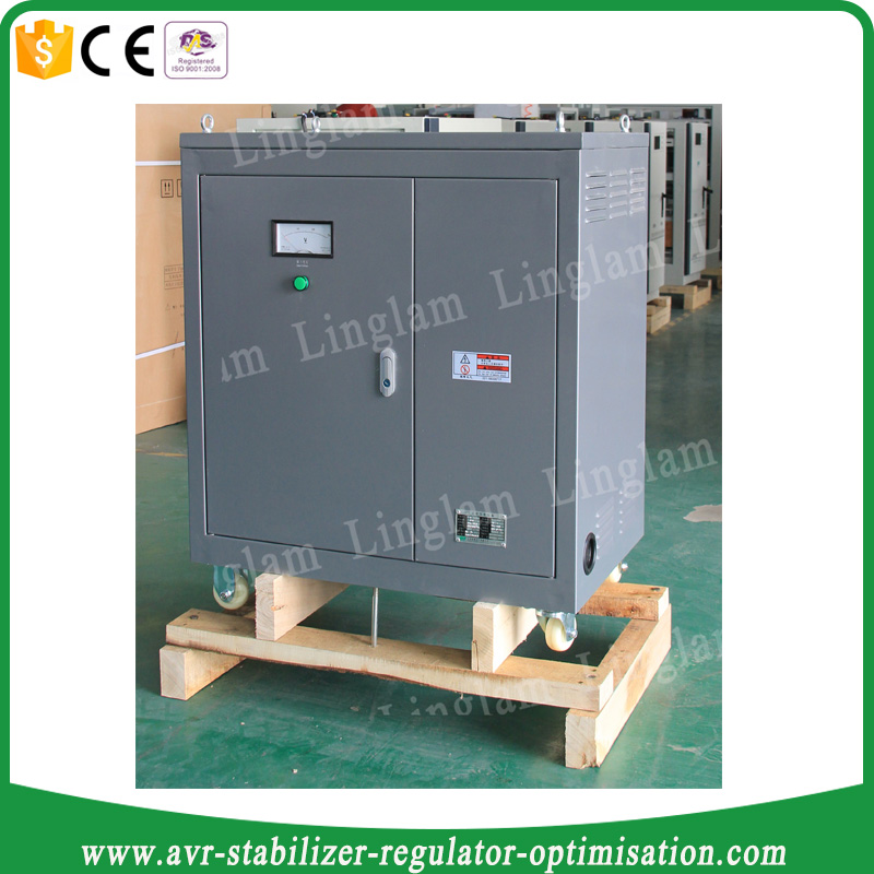 3 phase 480v to 380v isolation transformer