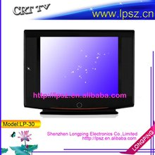 Ultra slim 14'' 21'' 29'' CRT TV
