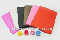 Smart TPU Case Cover Plain Protective TPU Back Cover for iPad 5
