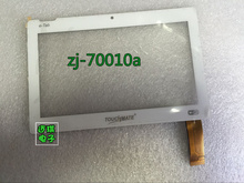Zj-70010a HD notched lenoxx touch screen screen capacitive touch screen handwriting