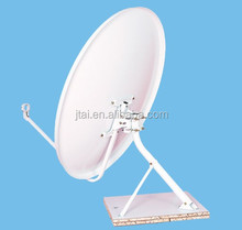 wholesale tv antenna auto positioning satellite antenna c band ku band