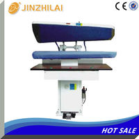 2014 efficient electric industrial laundry iron press