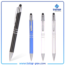 Metal engraving led torch light pen