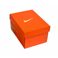 International Brand Box Similar To Orange