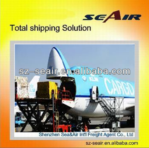 best air freight forwarder to pakistan