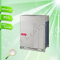 Bright DC inverter multi split air conditioner