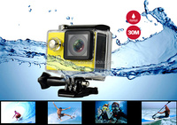 cheap price of sj4000 Full HD SJ4000 30M Waterproof 1080P Action digital cam sport camera