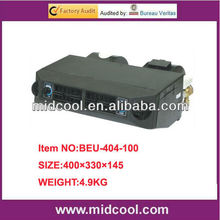 high quality For BUS BEU-404-100 universal auto ac evaporator