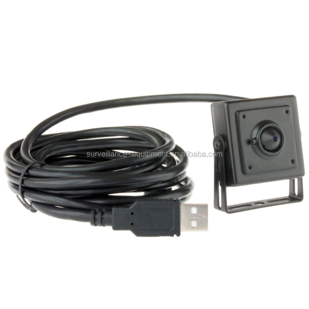 h.264 AR0330 2mp full hd 1080p IR cut mini pinhole usb camera with MIC for Video Conferencing