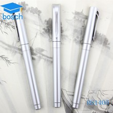 Best sale high-end stationery customised pen ink refills gel pen supplier