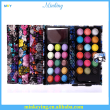 Wholesale MISS DOOZY 33Color eyeshadow palette makeup palette <strong>cosmetic</strong>