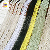 hot sell cotton white cluny guipure Lace Trim Wholesale Stocklot bridal Lace