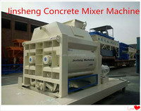 Reasonable price of Small concrete mixer machine of JS1000 model for concrete batching plant