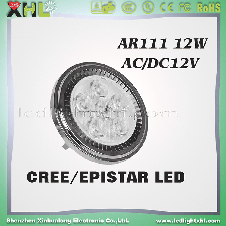 Wifi Adapter Ar111 LED Grow LED