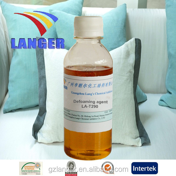 Leading Manufacturer Supplying Non-Silicone Alcohols Defoamer