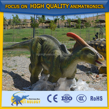Animated Giant Dinosaur Model for Decoration/Exhibition/Mini Golf