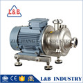 Top Sale Food Grade Self-Priming Pump