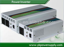 300w 12/24vdc 220vac intelligent dc/ac power inverter