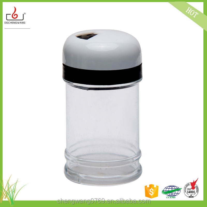 High quality toothpick box plastic toothpick containers