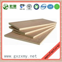 Good Quality Cheap Plywood For Exterior Doors