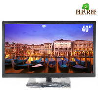 high quality TV led 90 inch led tv with good price for oem order optional wifi smart tv