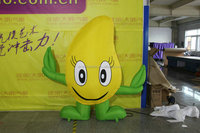 2015 Advertising/decoration inflatable fruit,inflatable mango