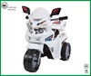 Cool frame toy car with three wheels kids motor bike