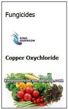 Names of pesticide Copper Oxychloride Control of late blight of potatoes