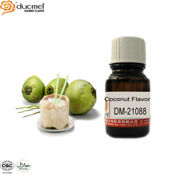 Fruit Essence Flavor Coconut Flavor Food Grade Flavor For Drinking
