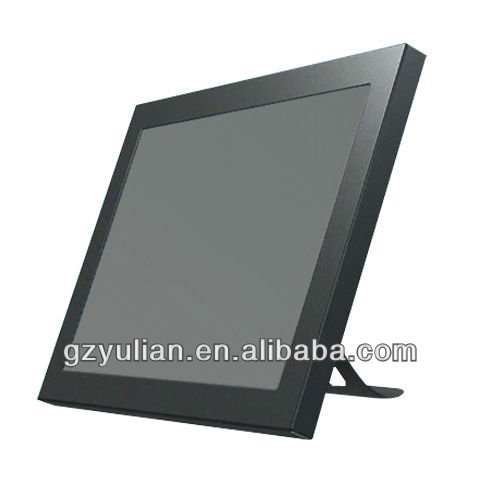 Smart LCD 22inch touch screen computer all in one