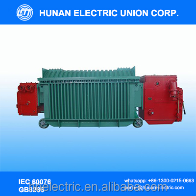 Coal Mine equipment ,Dry Type Explosion Proof Transformer/Substation