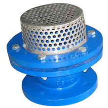 PN16 Double Sphere Flanged Rubber Expansion Joint