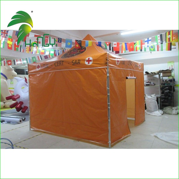 Top Quality Aluminum Heavy Duty Canopy Folding Tent For Exhibition Event Marquee Gazebo