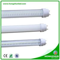 Updated CE t8 4ft russian tube de led rotatable