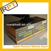 Roadphalt crack filler for asphalt