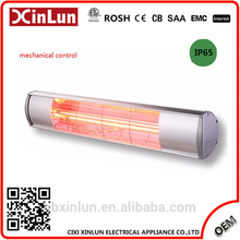 Best Quality 2016 Promotion quartz halogen infrared heater lamp